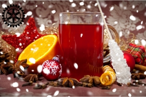 Mulled Wine by Rotary
