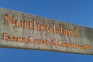 Northey Island